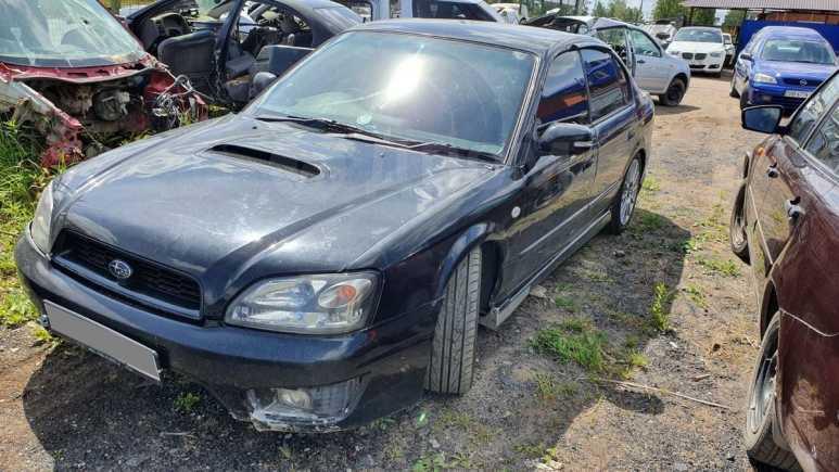 Subaru Legacy B4, 2000 год, 200 000 руб.