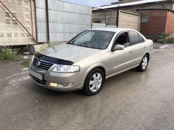Nissan Almera Classic, 2006 год, 315 000 руб.