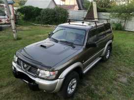 Барнаул Patrol 1999