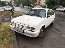 Новосибирск Kadett 1984