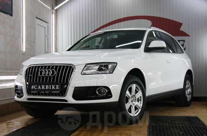 Audi Q5, 2013 год, 1 439 000 руб.
