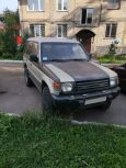 Mitsubishi Montero, 1995 год, 315 000 руб.