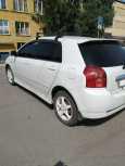 Toyota Allex, 2004 год, 450 000 руб.
