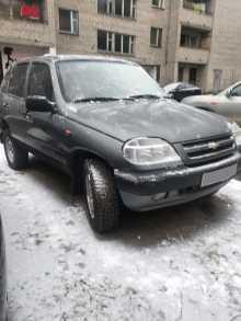 Ногинск Niva 2005