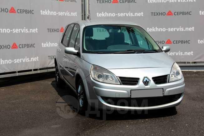Renault Scenic, 2007 год, 260 000 руб.