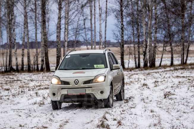 Renault Koleos, 2008 год, 500 000 руб.