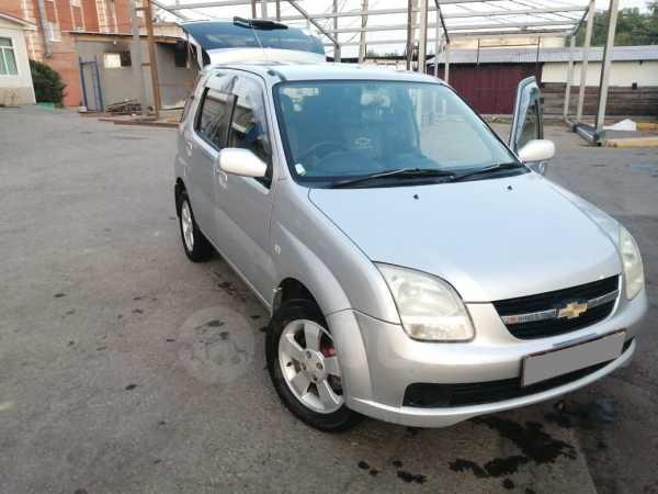 Chevrolet Cruze, 2003 год, 230 000 руб.