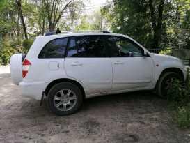 Воронеж Tiggo T11 2012