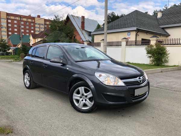 Opel Astra, 2010 год, 417 000 руб.
