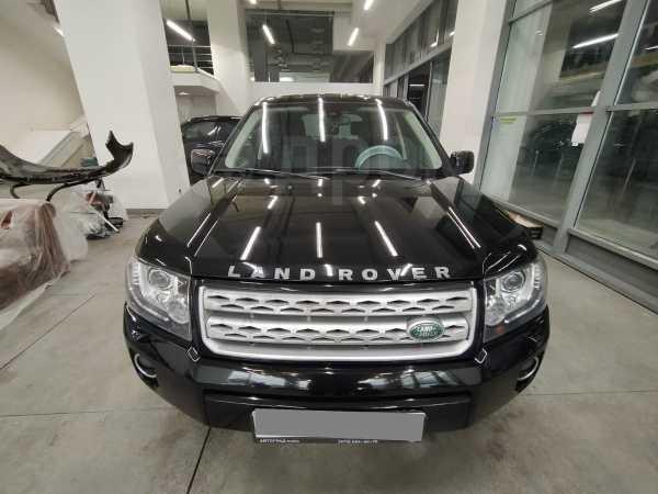 Land Rover Freelander, 2014 год, 1 100 000 руб.