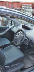 Toyota Vitz, 2007 год, 370 000 руб.