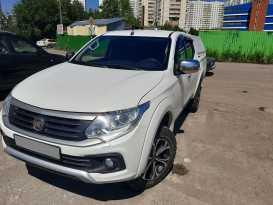 Москва Fiat Fullback 2016
