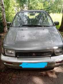 Балахна Space Wagon 1993