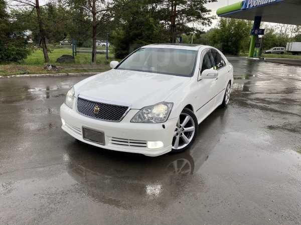 Toyota Crown, 2004 год, 480 000 руб.