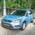 Ford Focus, 2010 год, 325 000 руб.