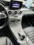 Mercedes-Benz C-Class, 2017 год, 2 000 000 руб.