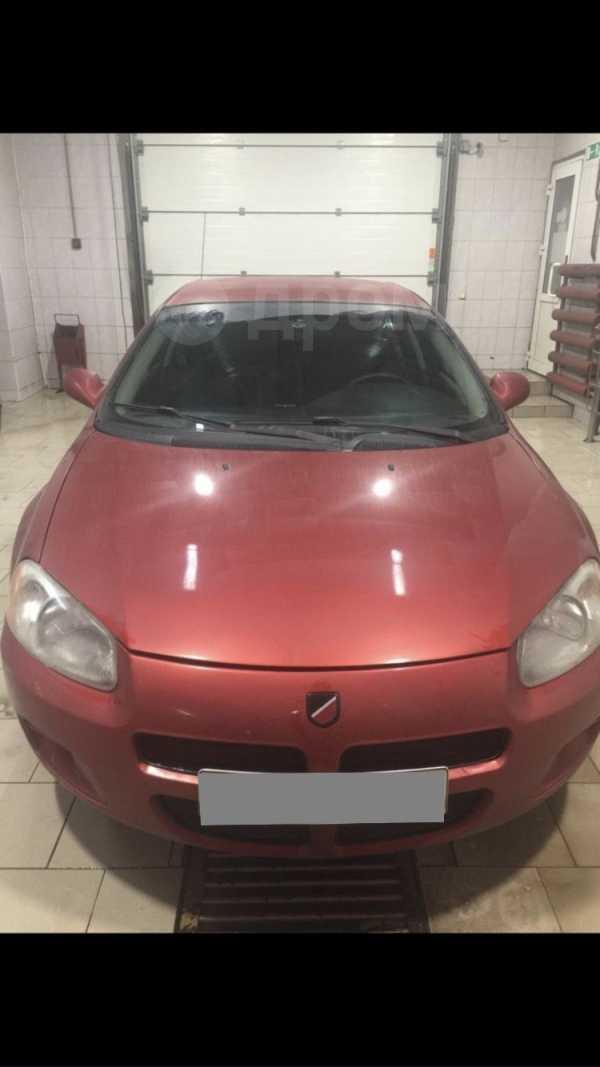 Dodge Stratus, 2001 год, 165 000 руб.