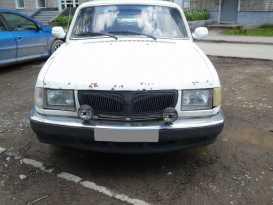 Асбест 3110 Волга 1998