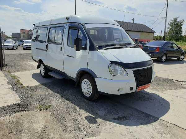 ГАЗ 2217, 2012 год, 280 000 руб.