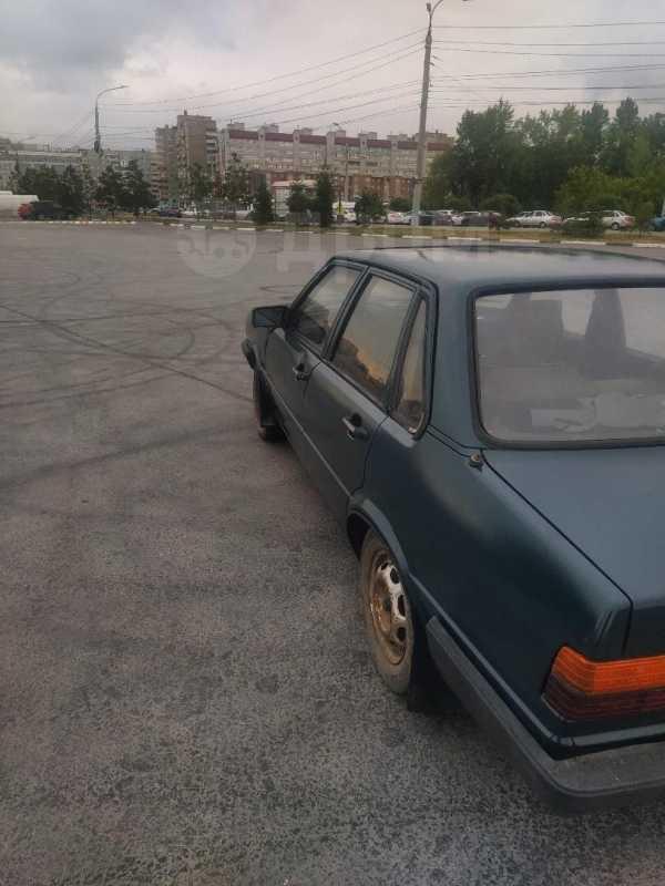 Audi 80, 1982 год, 20 000 руб.