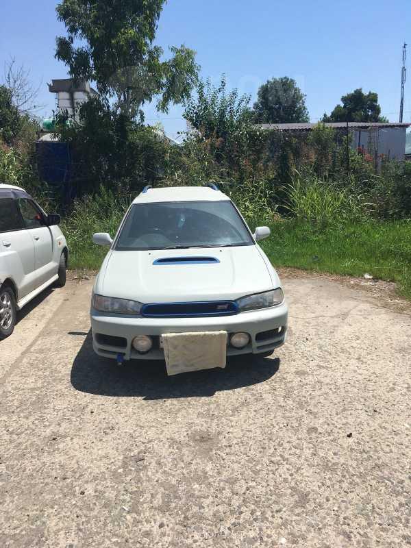 Subaru Legacy, 1996 год, 280 000 руб.