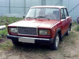 Барнаул 2107 1993