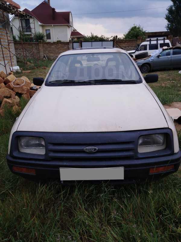 Ford Sierra, 1984 год, 20 000 руб.