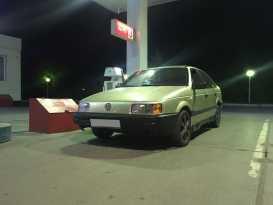 Курган Passat 1989