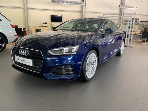 Audi A5, 2019 год, 2 690 000 руб.
