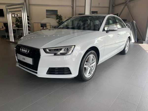 Audi A4, 2019 год, 2 199 000 руб.