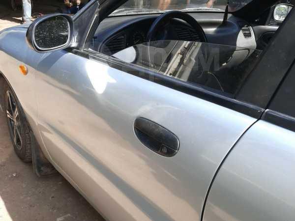 Chevrolet Lanos, 2006 год, 97 000 руб.