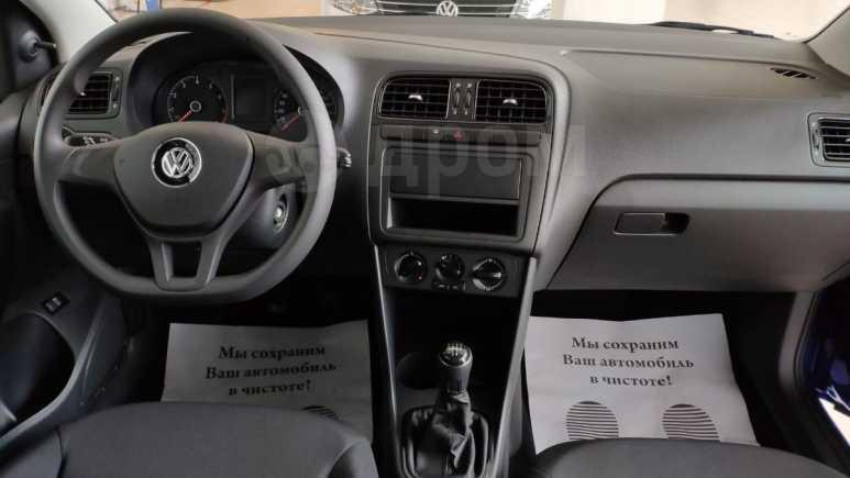 Volkswagen Polo, 2020 год, 779 900 руб.