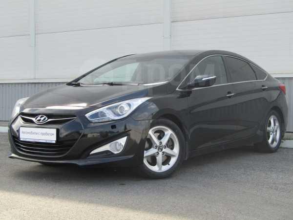 Hyundai i40, 2012 год, 640 000 руб.