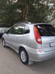 Nissan Tino, 1999 год, 307 000 руб.
