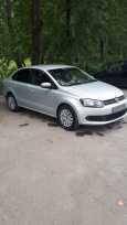 Volkswagen Polo, 2011 год, 379 000 руб.