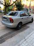 Chevrolet Lanos, 2007 год, 169 000 руб.