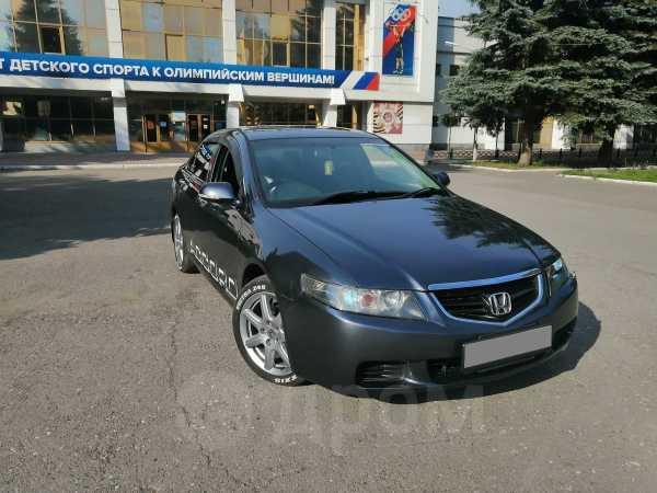 Honda Accord, 2002 год, 415 000 руб.