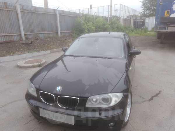 BMW 1-Series, 2006 год, 500 000 руб.