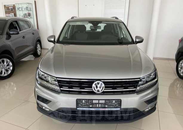 Volkswagen Tiguan, 2020 год, 1 650 000 руб.