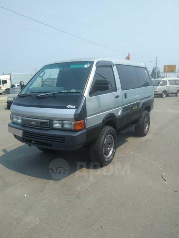 Nissan Largo, 1992 год, 200 000 руб.