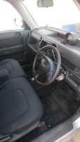 Toyota bB, 2002 год, 99 999 руб.