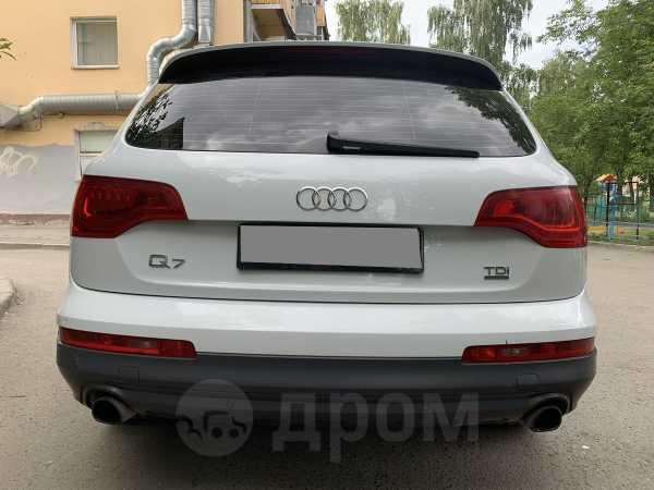 Audi Q7, 2015 год, 2 020 000 руб.