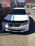 Toyota Camry, 2013 год, 895 000 руб.