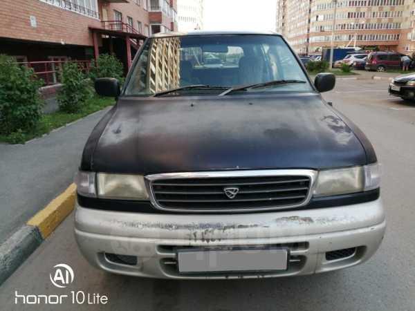 Mazda Efini MPV, 1998 год, 220 000 руб.
