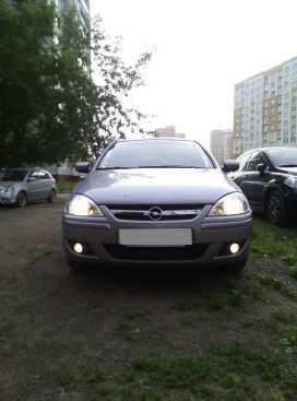 Кемерово Corsa 2005