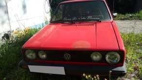 Барнаул Golf 1983