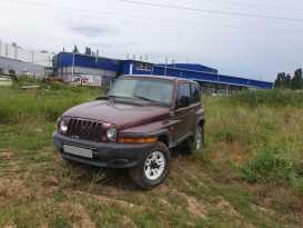 Симферополь Kyron 1998