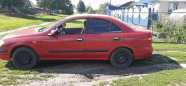 Nissan Almera, 2002 год, 155 000 руб.