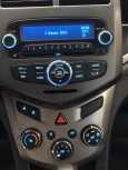 Chevrolet Aveo, 2012 год, 447 000 руб.