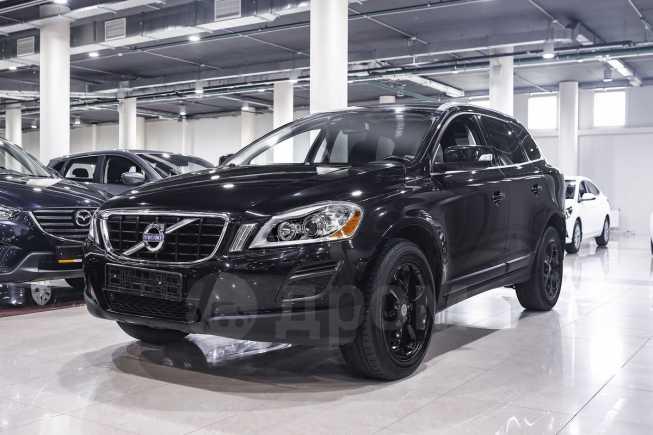 Volvo XC60, 2012 год, 1 240 000 руб.